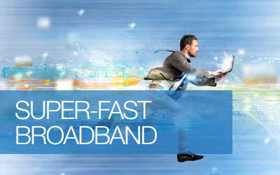 A range of internet connectivity options, all completely reliable and resilient. Granular control and filtering. Fibre, cable and leased line. Add VOIP solutions for an all round communications solution.